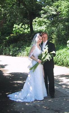 Amanda And Benn S Wedding